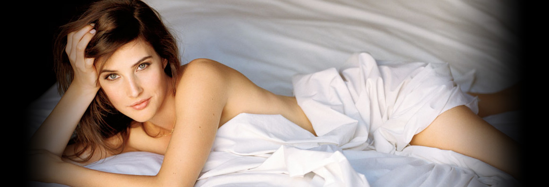 cobie Smulders Nude