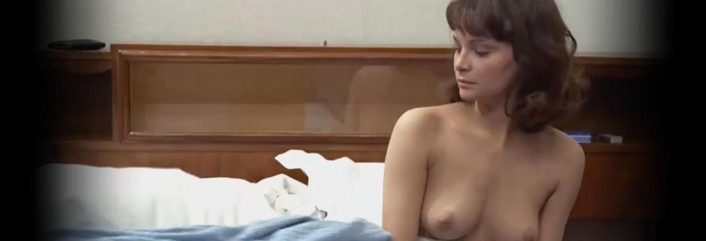 martine Brochard Nude