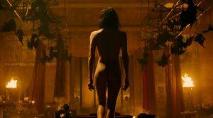 the Mummy Nude Scenes