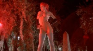 the Return Of The Living Dead Nude Scenes