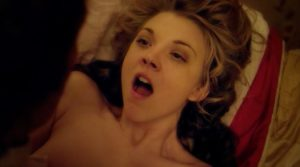 the Scandalous Lady W Nude Scenes
