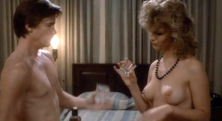 10 To Midnight Nude Scenes