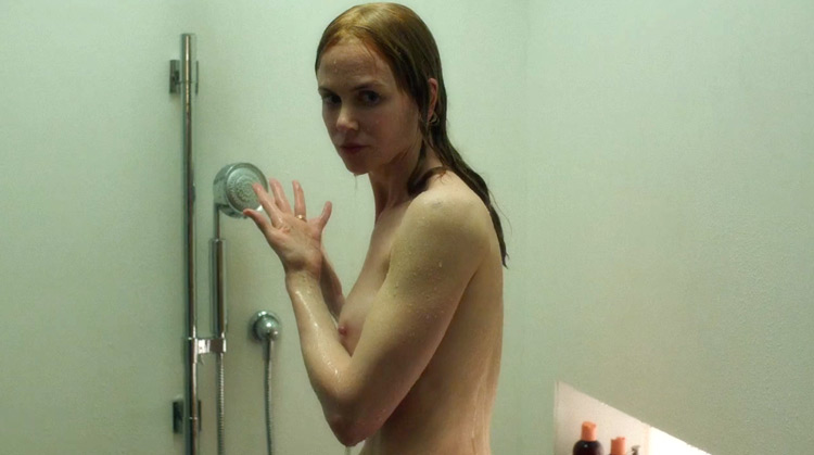 big Little Lies Season 1 Nude Scenes