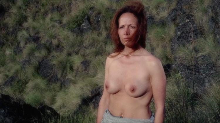 bring Me The Head Of Alfredo Garcia Nude Scenes