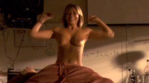 dexter Season 6 Nude Scenes