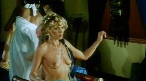 flavia Nude Scenes