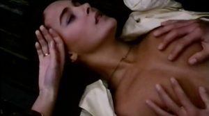 flesh And Fire Nude Scenes