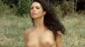 le Nuove Comiche Nude Scenes
