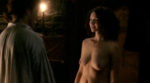 outlander Season 3 Nude Scenes