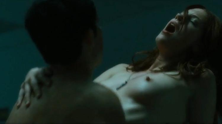 pathology Nude Scenes
