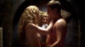 rome Season 2 Nude Scenes