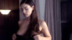 under Suspicion Nude Scenes