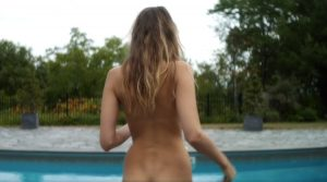 welcome The Stranger Nude Scenes