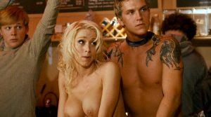 shame nude