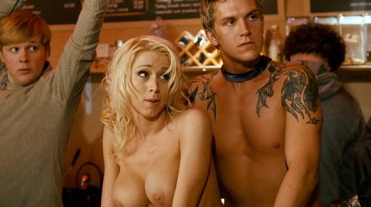 zack And Miri Make A Porno Nude Scenes