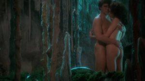 excalibur Nude Scenes