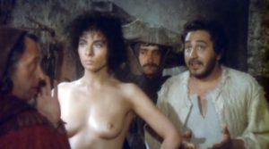 jus Primae Noctis Nude Scenes