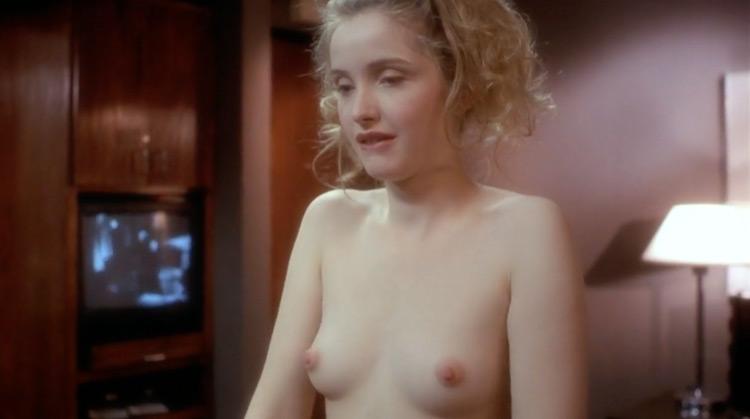 killing Zoe Nude Scenes