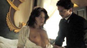 l Amore Ai Tempi Del Colera Nude Scenes