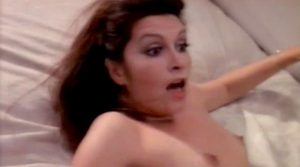 l'adolescente Nude Scenes