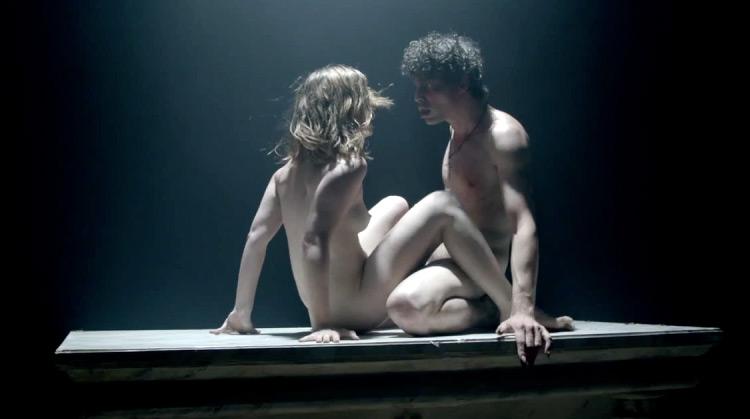 luciferina Nude Scenes