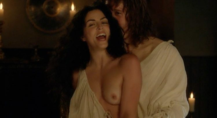 Gina mckee nude topless sex, naked golf field girl