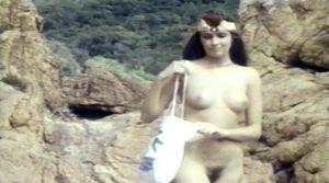 venus On Fire Nude Scenes