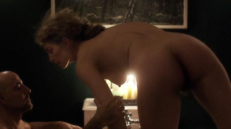 a Private War Nude Scenes