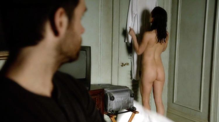banshee Season 4 Nude Scenes