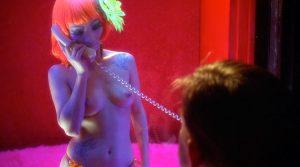edmond Nude Scenes