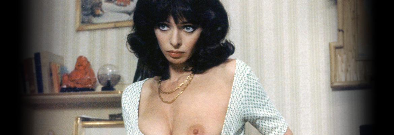enrica Bonaccorti Nude