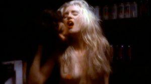 saturday Night Special Nude Scenes
