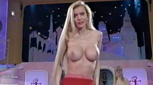 tutti Frutti Nude Scenes