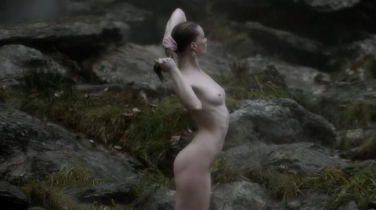 vikings Season 1 Nude Scenes