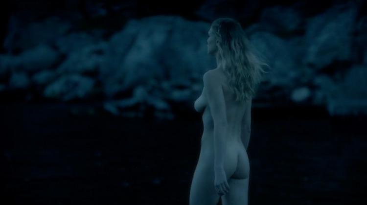 vikings Season 2 Nude Scenes
