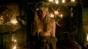 vikings Season 4 Nude Scenes