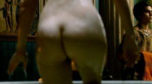 agora Nude Scenes