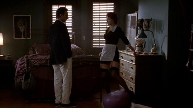 american Horror Story Season 1 Nude Scenes