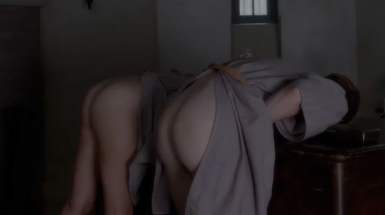 american Horror Story Season 2 Nude Scenes
