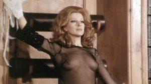 la Donna Invisibile Nude Scenes