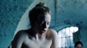 the Favourite Nude Scene