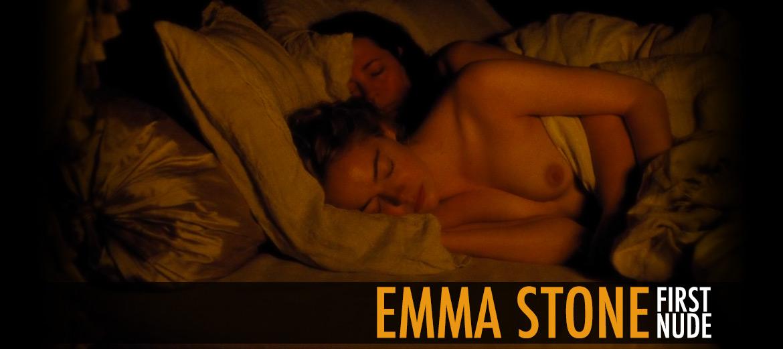 the Favourite Nude Scene Slider