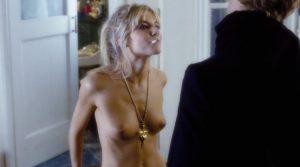 alfie Nude Scenes