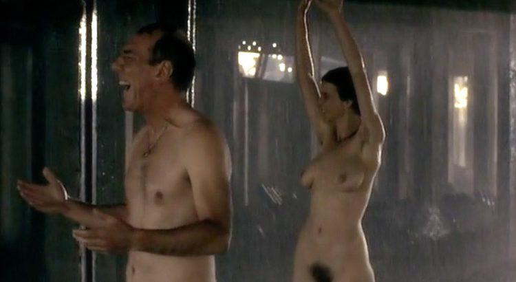 among Giants Nude Scenes