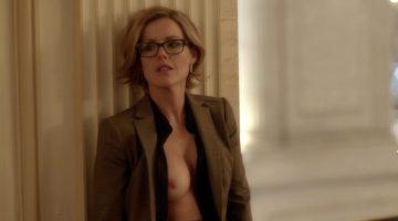 boss Season 1 Nude Scenes