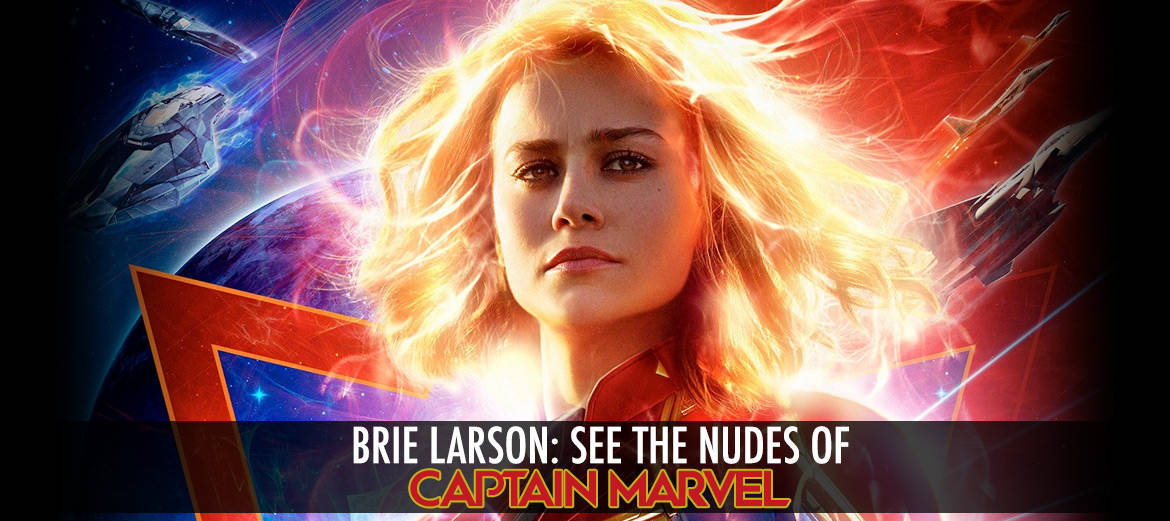 Brie Larson Nudography