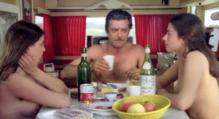 buone Notizie Nude Scenes