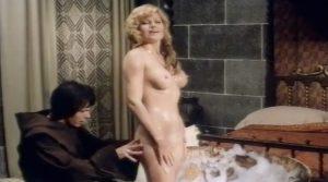 confessioni Segrete Di Un Convento Di Clausura Nude Scenes