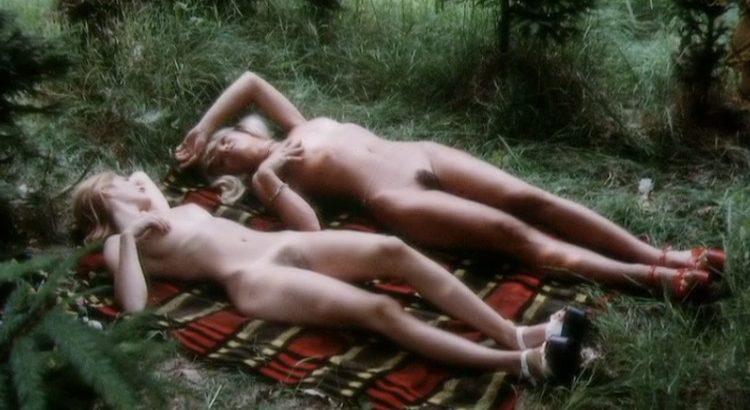 der Fruhreifen Report Nude Scenes
