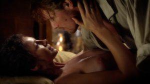 outlander Season 4 Nude Scenes